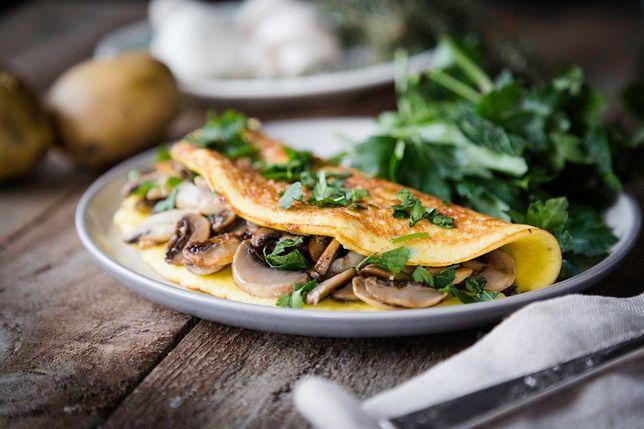 Wykorzystaj Ziemniaki Z Obiadu Omlet Po Serbsku Wedlug Przepisu Z