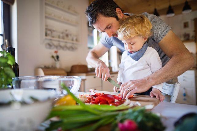 Wspólne Gotowanie Z Dzieckiem Przepisy Wp Kobieta