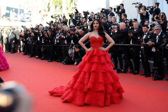 Aishwarya Rai I Jej Egzotyczny Look Makijaż Rodem Z Bollywood Wp