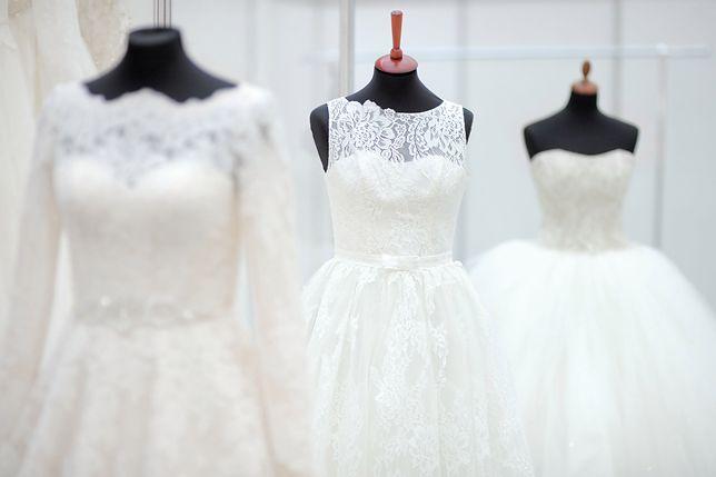 Wiemy Jak Wygląda Najbrzydsza Suknia ślubna świata Zobaczcie