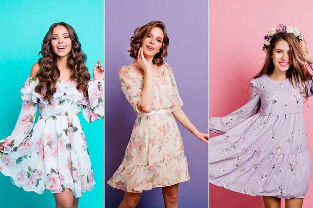 33b6f5dc Najpiękniejsze sukienki z wyprzedaży 2019 - WP Kobieta