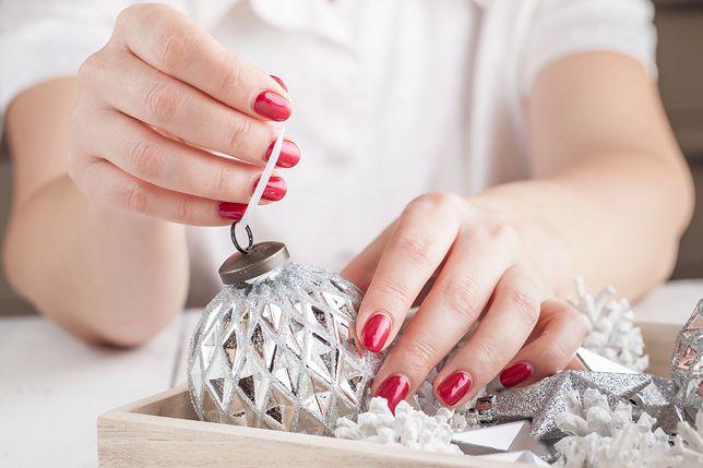 Jak Pomalować Paznokcie Na święta Zobacz Najmodniejsze Pomysły Na