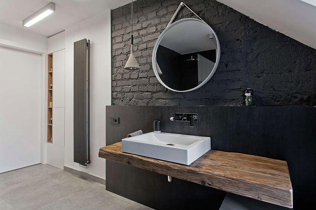 Kamienna Elegancja łazienka Bez Płytek Zobacz Ciekawsze