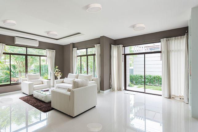 Oświetlenie Domu Jak Optymalnie Dobrać Lampy Wp Dom