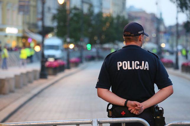 Szukają Funkcjonariuszy Do Pracy Nie Mogą Się Nachwalić Policjanci