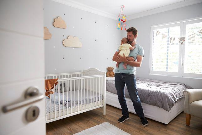 Jak Urządzić Jeden Pokój Dla Rodziców I Dziecka Wp Kobieta