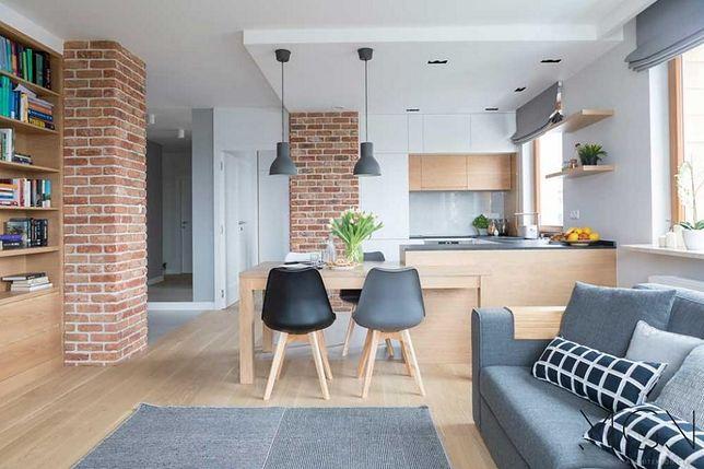 Kuchnia Otwarta Podpowiadamy Jak Perfekcyjnie Ją Zaplanować Wp Dom