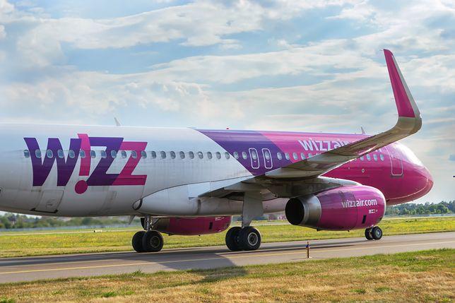 535f27ed47f77 Wizz Air likwiduje darmowy bagaż podręczny. Na pokład wniesiemy tylko mały  plecak
