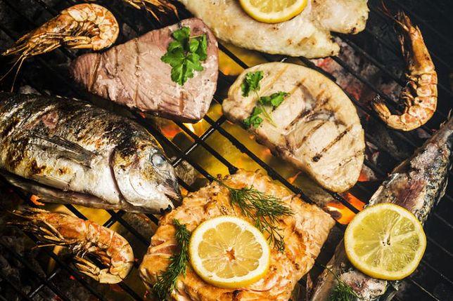 Ryby I Owoce Morza Przepisy Wp Kuchnia