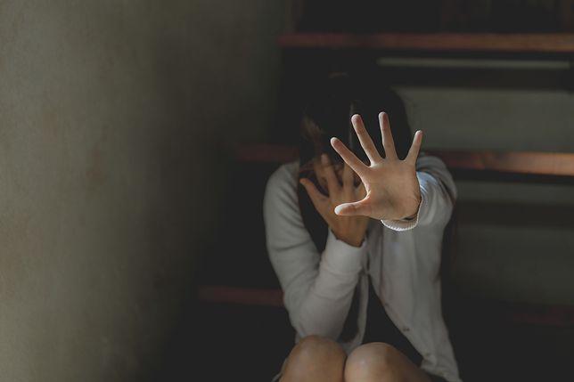 randki o gwałtach