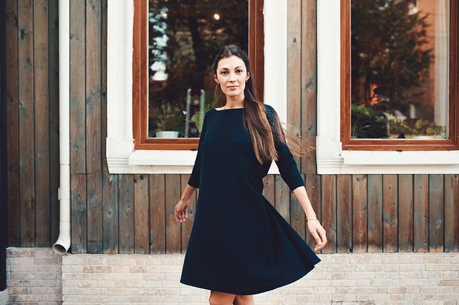 6bcc205056 Sukienki z długim rękawem najlepsze na jesień. Wybraliśmy nasze typy ...