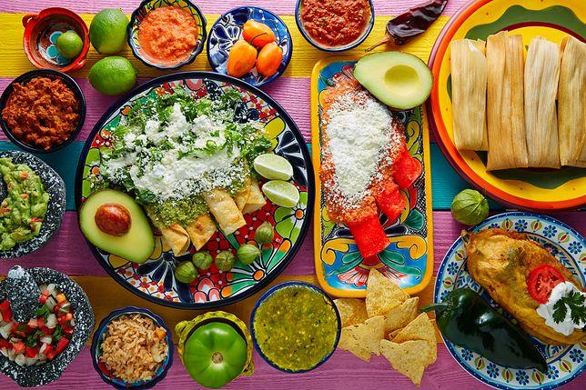 5 Rzeczy Których Nie Wiecie O Meksykańskiej Kuchni Wp Kuchnia
