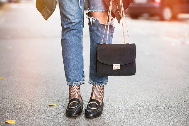 0111e95ba34e6 Buty, które wszyscy będą nosić wiosną. Wygodne i śliczne - WP Kobieta