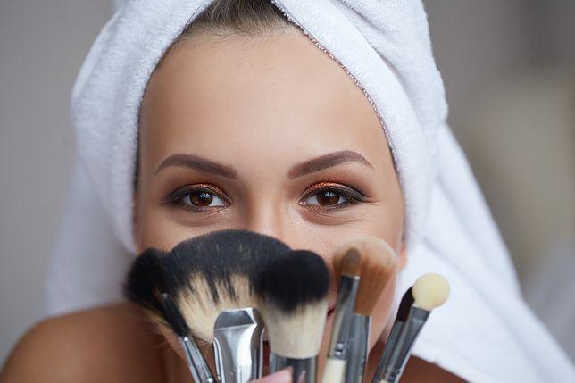 Jak Ukryć Niedoskonałości Poznaj Kosmetyki Które Zdziałają