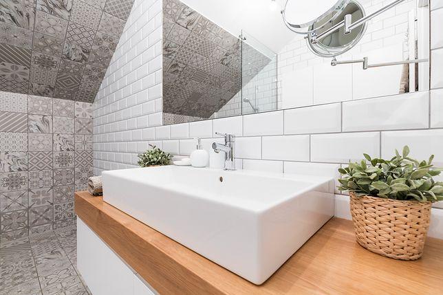 Wystrój łazienek Kafelki W Nowoczesnych Aranżacjach Wp