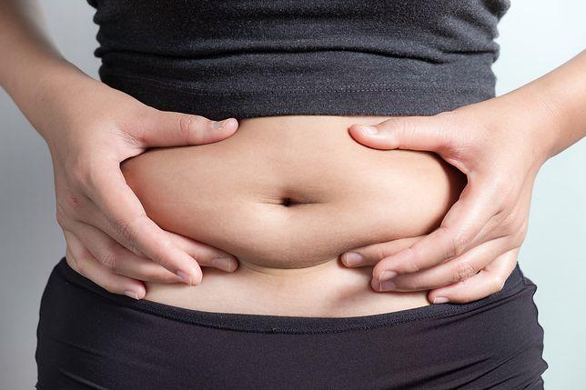 Duzy Brzuch Przyczyny I Sposoby Na Odchudzenie Grubego Brzucha Wp