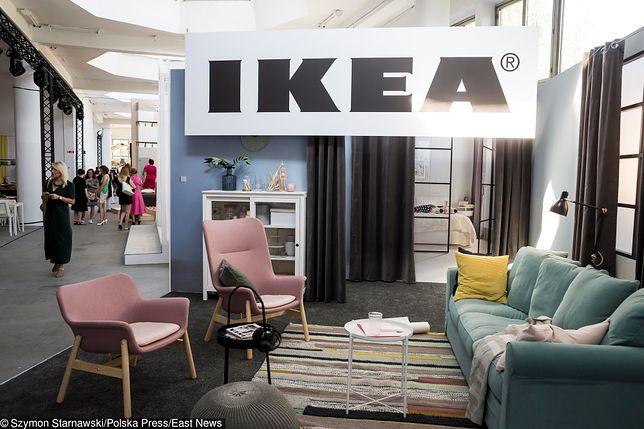 Black Friday Ikea Promocje Na Dekoracje I Meble Do Salonu
