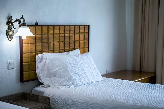 Jaki Kinkiet Do Sypialni Do Czytania I Nie Tylko Wp Dom