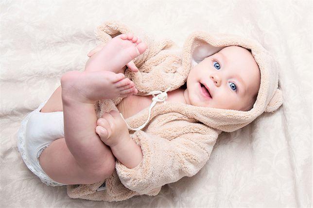 86bac5b775 Niebanalne ubranka dla niemowlaka. Są niedrogie i prześliczne - WP ...