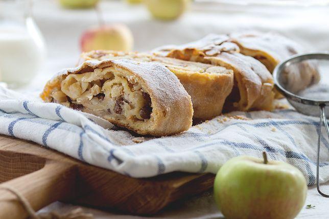 Pieczone Jabłka Przepisy Na Desery Z Jabłek Wp Kobieta