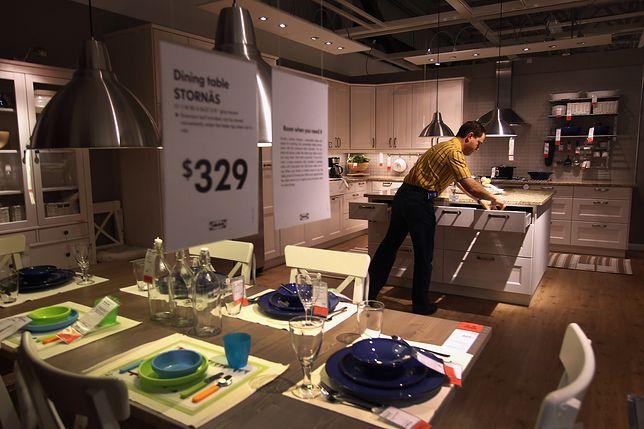 Ikea Zapomniala O Swoim Kliencie Pan Bartek Nie Zadowolil Sie