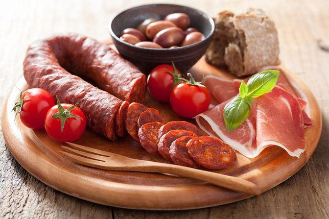 Kuchnia Hiszpańska Przepisy Wp Kuchnia