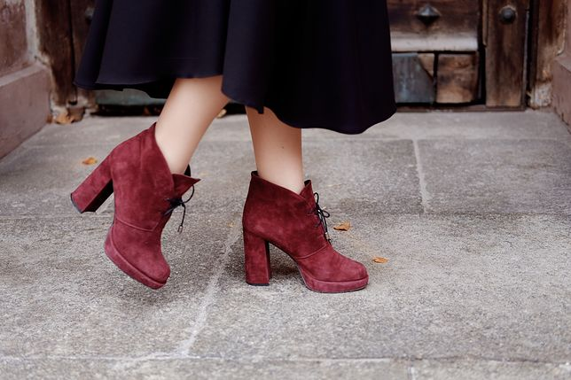 860b74518e0d3 Dobre, bo polskie. Krajowe marki produkujące modne buty - WP Kobieta