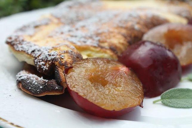 Omlet Cesarski Nie Tylko Na Sniadanie Przepis Wp Kuchnia