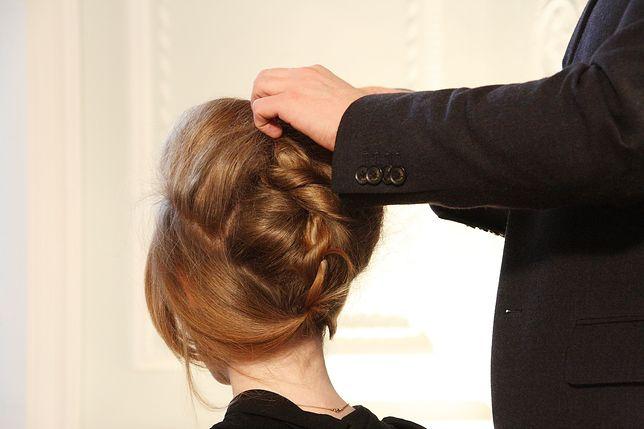 Fryzury Sylwestrowe Na Włosy Długie I Półdługie Wp Kobieta