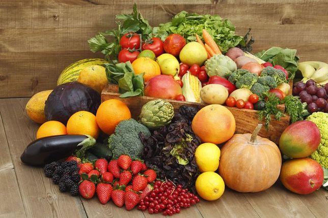 Dieta Warzywno Owocowa Zasady I Efekty Oczyszczajacej Diety Wp
