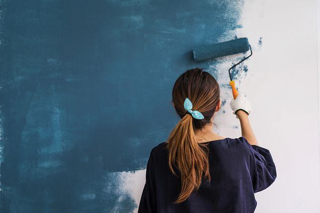 Jak przygotować się do malowania ścian?