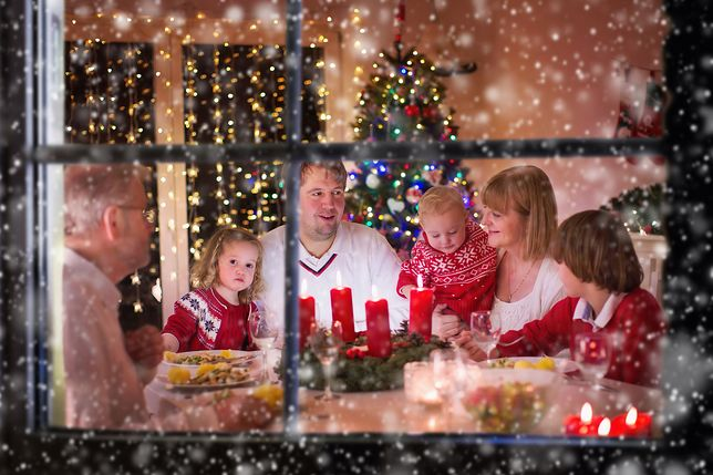 życzenia Na Boże Narodzenie 2019 świąteczne Wierszyki I Sms