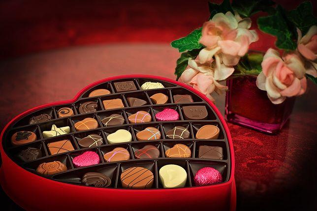 życzenia Walentynkowe Dla Męża I żony Chłopaka I Dziewczyny