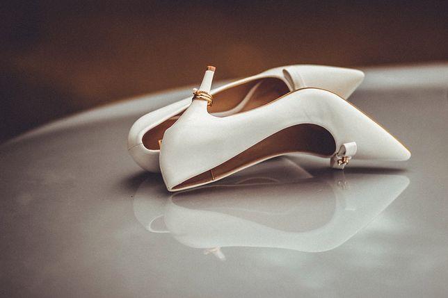 469dd05024 Jakie szpilki na ślub  Wygodne