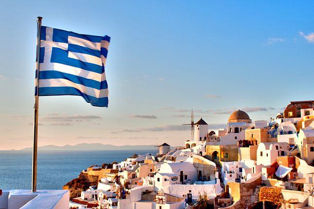 Od 3 października do Grecji z testem na obecność koronawirusa
