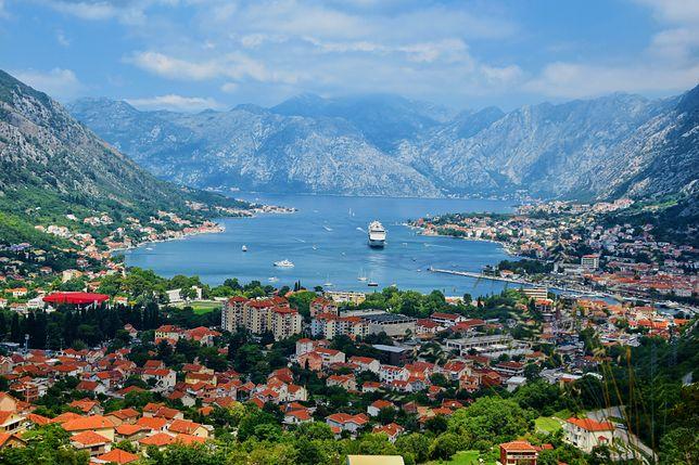 Wakacje w Czarnogórze - zmieniły się zasady wjazdu