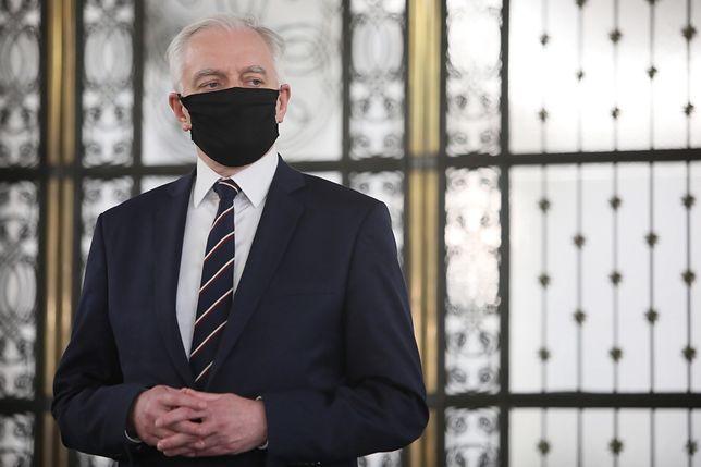 Wybory prezydenckie 2020. Jarosław Gowin: rozpoczynamy konsultacje ...