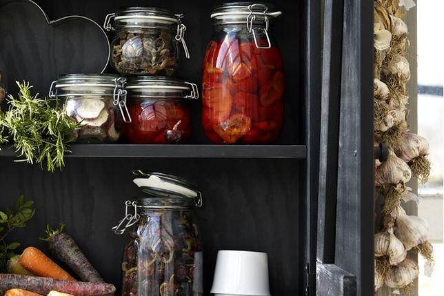 Praktyczna Spiżarnia Przy Kuchni Jak Ją Urządzić Wp Dom