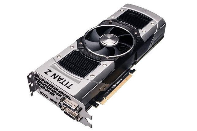 Najszybsza Karta Graficzna Nvidia Geforce Gtx Titan Z Cena Od 9000