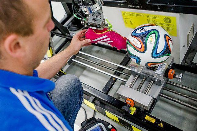 bd1100fd0e2c Z czego zrobiona jest oficjalna piłka Mundialu w Brazylii  - WP Tech