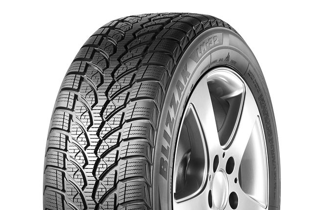 Opony Zimowe Bridgestone 19