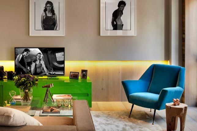 Fotel Do Salonu Jaki Wybrać Wp Dom
