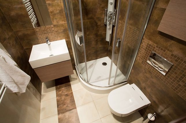 Aranżacja Małej łazienki Złote Zasady Wp Dom