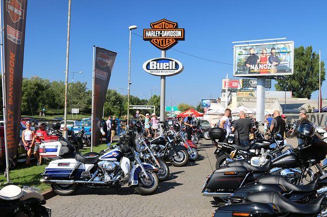 american day 6 piknik miłośników amerykańskiej motoryzacji wp moto