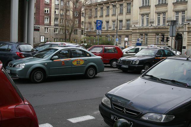 Taksówką Z Dw Zachodniego Do Arkadii Za 210 Zł Wawalove