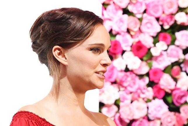 9b051a0206 LOOK OF THE DAY  Natalie Portman w stylu flamenco na imprezie Diora ...