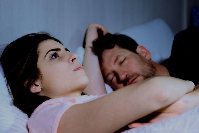 Skąd Te Problemy Seks Zaczyna Się Po Czterdziestce Wp Facet