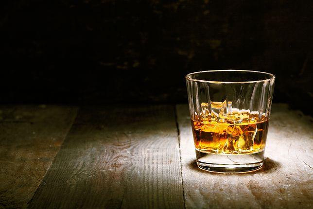 Najdroższa Whisky Na świecie To Podróbka Milioner Zapłacił 75