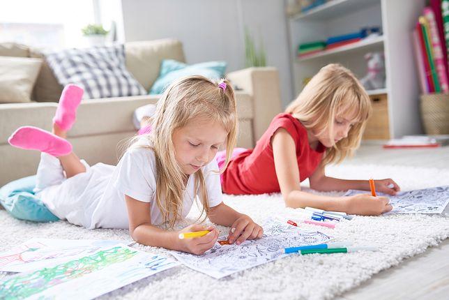 Zabawy Dla Dzieci W Domu 7 Lat Wp Kobieta