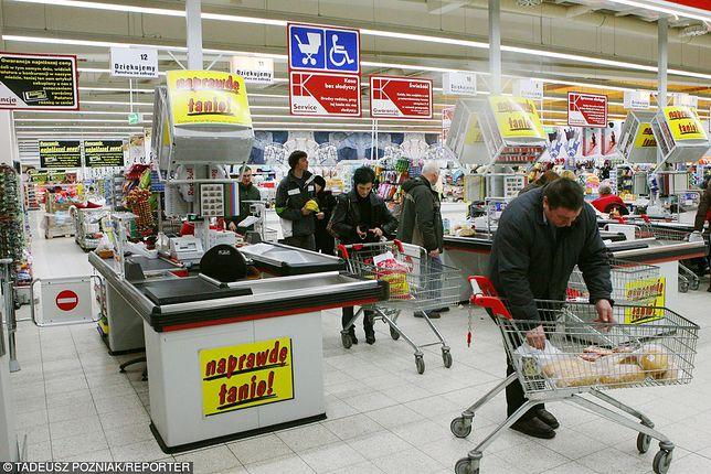 Jesli Robisz Zakupy W Kauflandzie Lepiej Sprawdz Konto Dodatkowe
